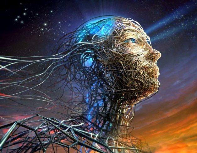 Mind brain control